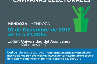 Marketing político y campañas electorales