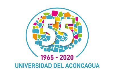 55 años de la Universidad: su isologotipo