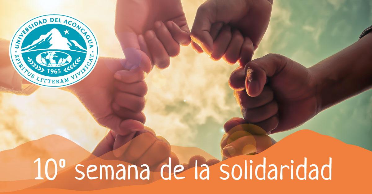 Semana de la solidaridad