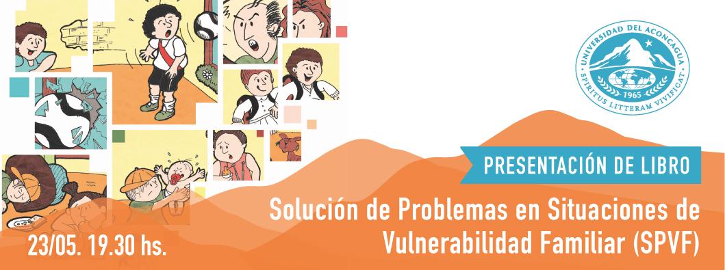 Solución de Problemas en Situaciones de Vulnerabilidad Familiar (SPVF)