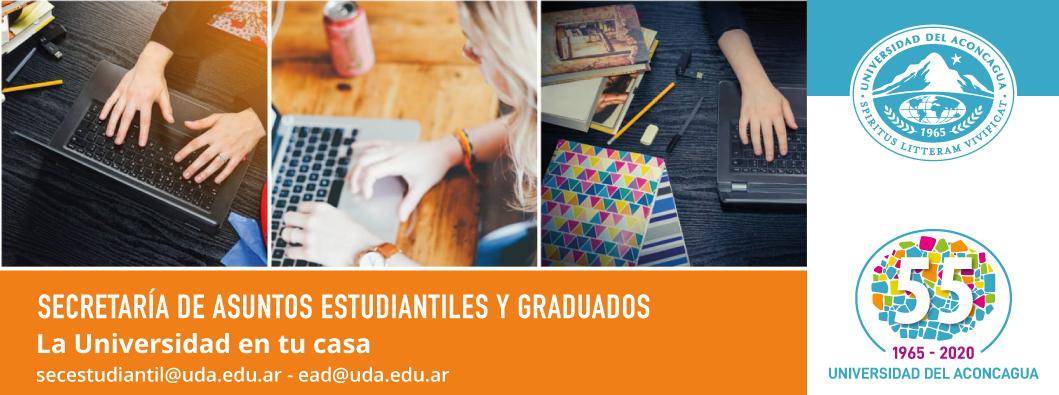Universidad en tu casa
